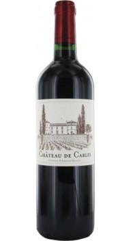 Fronsac - Fransk rødvin