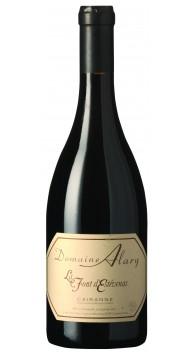 Cairanne, Côtes du Rhône Villlages, L' Estevenas - Økologisk vin