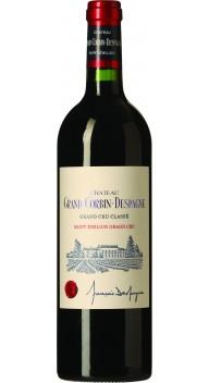 Château Grand Corbin-Despagne Saint-Émilion Grand Cru Classé - Bordeaux-vin