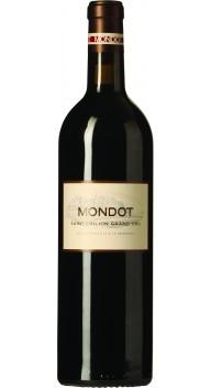 Château Mondot Saint-Émilion Grand Cru - Bordeaux-vin