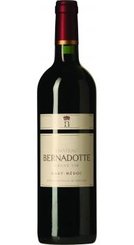 Chateau Bernadotte - Bordeaux-vin