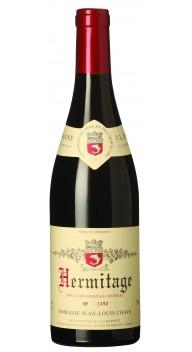 Hermitage Rouge - Hermitage vin