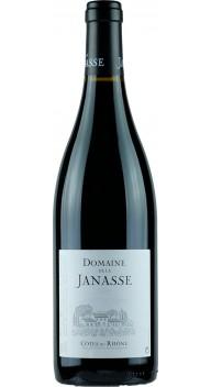 Côtes du Rhône - Fransk rødvin