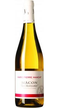 Macon, Les Morizottes - Fransk hvidvin