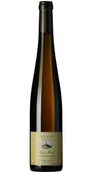 Gewurztraminer Vendanges Tardive, Cuvée Lucie-Marie, ½ ltr. - Økologisk vin