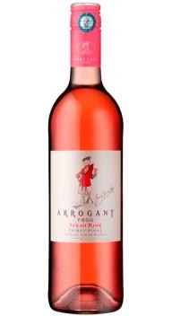 Arrogant Frog Rosé de Syrah - Fransk vin