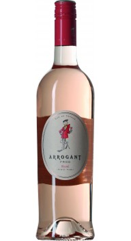 Arrogant Frog Rosé - Syrah vin