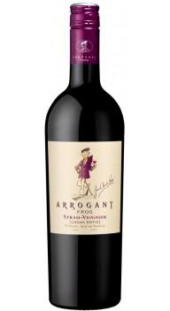 Arrogant Frog Syrah-Viognier - Fransk rødvin