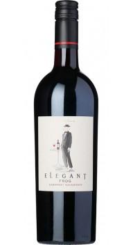 Elegant Frog Cabernet Sauvignon - Fransk rødvin