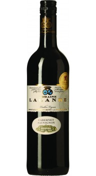 Cabernet Sauvignon, Vin de Pays d'Oc - Cabernet Sauvignon