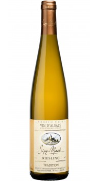 Riesling Tradition - Fransk vin