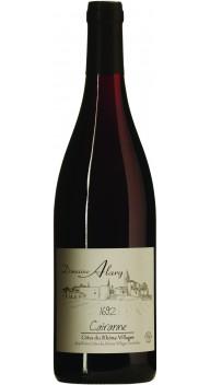 Cairanne, Côtes du Rhône Villages, 1692 - Fransk vin