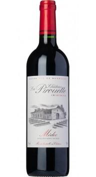 Château La Pirouette, Medoc Cru Bourgeois - Bordeaux-vin