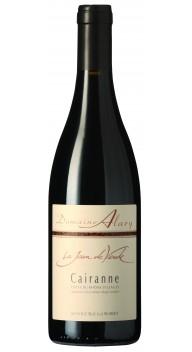 Cairanne, Jean De Verde - Økologisk vin