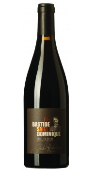 Côtes du Rhône, Jules Rochebonne Organic - Rhône - Vinområde