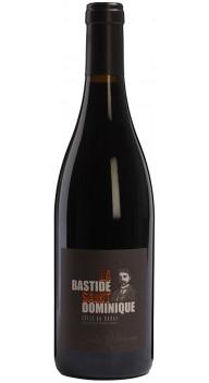 Côtes du Rhône, Jules Rochebonne Organic - Økologisk og biodynamisk vin