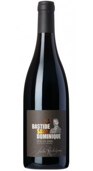 Côtes du Rhône, Jules Rochebonne - Grenache vine