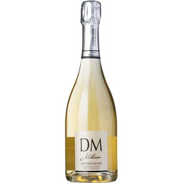 Champagne Millésime Brut 2012