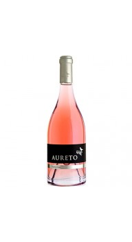Aureto Cuvee Tramontane Rosé - Fransk rosévin