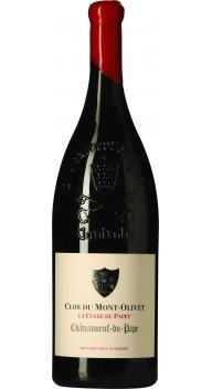 Châteauneuf-du-Pape, Cuvée Papet, magnum