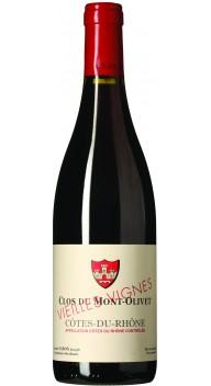 Côtes du Rhône, Vieilles Vignes - Fransk rødvin