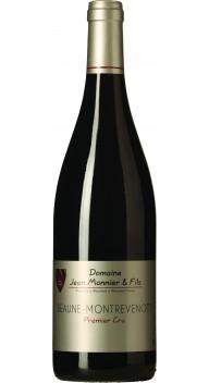 Beaune-Montrevenots, Premier Cru - Pinot Noir