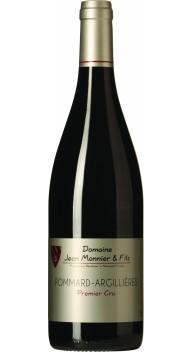Pommard-Argillières, Premier Cru - Bourgogne - Vinområde
