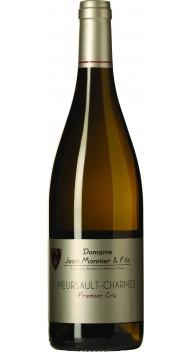 Meursault-Charmes, Premier Cru - Bourgogne - Vinområde