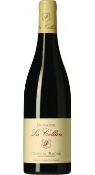 Côtes du Rhône - Fransk vin