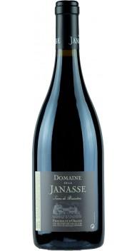 Vin de Pays, Terre de Bussière - Fransk rødvin