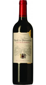Château Vieille Dynastie, Lalande de Pomerol - Black Friday - vin til vilde priser