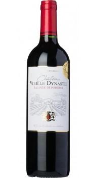 Château Vieille Dynastie, Lalande de Pomerol - Fransk rødvin