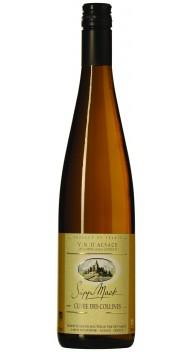 Cuvée des Collines - Fransk vin
