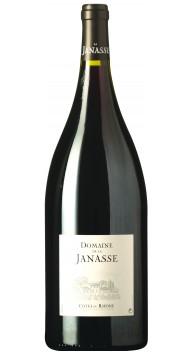 Côtes du Rhône, magnum - Côtes du Rhône-vine