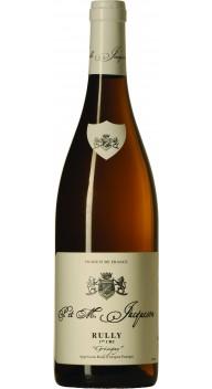 Rully, Premier Cru, Les Gresigny - Bourgogne - Vinområde