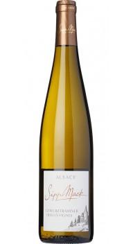 Gewurztraminer Vieilles Vignes - Fransk hvidvin
