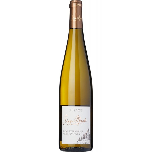Gewurztraminer Vieilles Vignes 2016