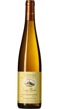 Gewurztraminer Vielles Vignes - Økologisk og biodynamisk vin