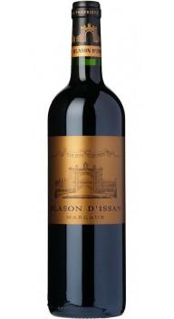 Blason d'Issan, Margaux - Cabernet Sauvignon