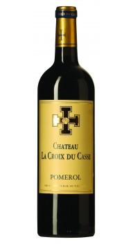 Château La Croix du Casse - Bordeaux-vin