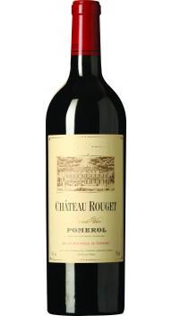 Château Rouget, Pomerol - Bordeaux-vin