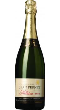 Champagne Grand Cru, Brut - Chardonnay
