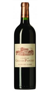 Château Grand Pontet, Saint-Émilion Grand Cru - Sidste chance