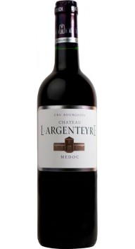 Château L'Argenteyre - Fransk rødvin