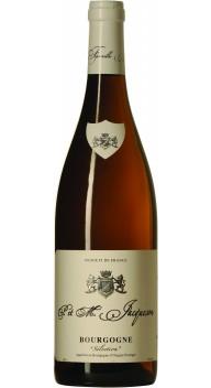Bourgogne Blanc Selection - Fransk hvidvin
