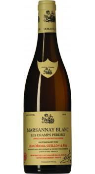 Marsannay Les Champs Perdrix - Bourgogne - Vinområde