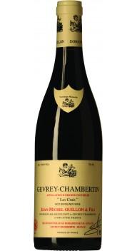 Gevrey-Chambertin, Les Crais - Bourgogne - Vinområde
