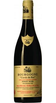 Bourgogne Rouge, Cuvée de Roi - Bourgogne - Vinområde