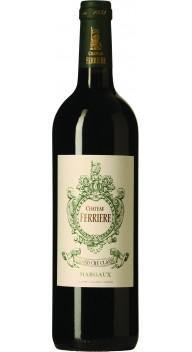 Château Ferriere, 3. Cru Margaux - Bordeaux-vin