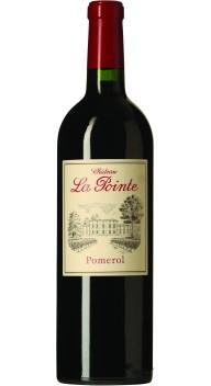 Château La Pointe - Bordeaux-vin